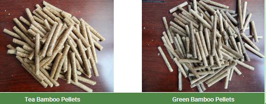 bamboo-pellets