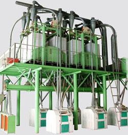 flour mill equipment