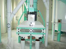 gravity destoner system