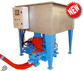 hydraulic-briquette-press