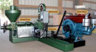 oil-expeller-with-diesel-engine