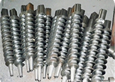 screw-shaft