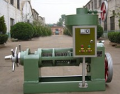 sunflower-oil-press-with-electric-motor