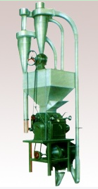 wheat mill grinding machine